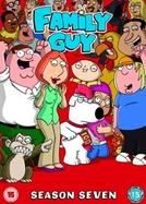 Uma Família da Pesada (7ª Temporada) (Family Guy (Season Seven))