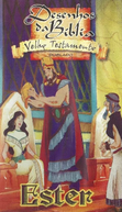 Desenhos da Bíblia - Velho Testamento: A Rainha Ester (Animated Stories from the Bible: Esther)
