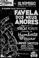 Favela dos meus amores