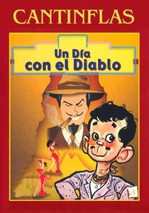 Um Dia com o Diabo - Poster / Capa / Cartaz - Oficial 2