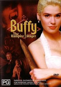Buffy - A Caça-Vampiros - Poster / Capa / Cartaz - Oficial 6