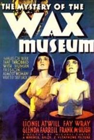 Os Crimes do Museu - Poster / Capa / Cartaz - Oficial 3