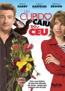 Um Cupido Caiu do Céu - Poster / Capa / Cartaz - Oficial 3