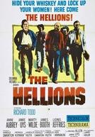 Demônios da África (The Hellions)