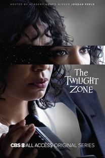 The Twilight Zone (1ª Temporada) - Poster / Capa / Cartaz - Oficial 5