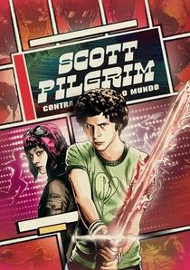 Scott Pilgrim Contra o Mundo - Poster / Capa / Cartaz - Oficial 19