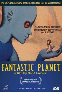 Planeta Fantástico - Poster / Capa / Cartaz - Oficial 14