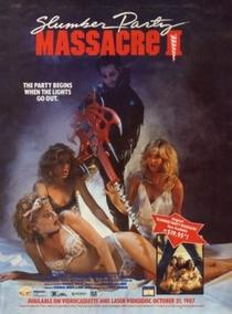 Massacre - Poster / Capa / Cartaz - Oficial 2