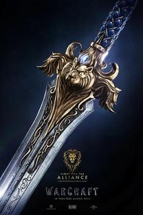 Warcraft: O Primeiro Encontro de Dois Mundos - Poster / Capa / Cartaz - Oficial 3