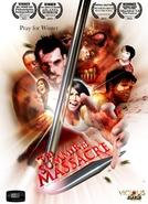 The Summer Of Massacre (The Summer Of Massacre)