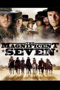 The Magnificent Seven 2ª Temporada - Poster / Capa / Cartaz - Oficial 1