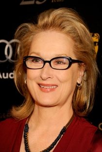 Meryl Streep - Poster / Capa / Cartaz - Oficial 21
