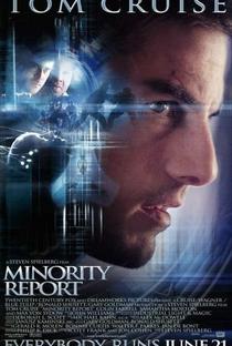 Minority Report: A Nova Lei - Poster / Capa / Cartaz - Oficial 2