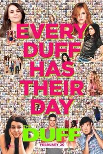 D.U.F.F. - Você Conhece, Tem ou É - Poster / Capa / Cartaz - Oficial 6
