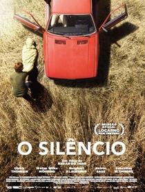 O Silêncio - Poster / Capa / Cartaz - Oficial 7