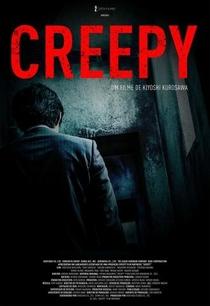 Creepy - Poster / Capa / Cartaz - Oficial 6