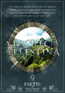 A Profecia Celestina - Poster / Capa / Cartaz - Oficial 2