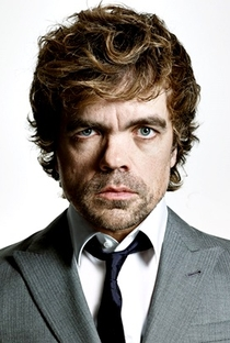 Peter Dinklage - Poster / Capa / Cartaz - Oficial 2