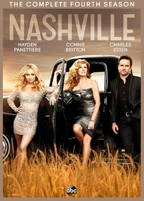 Nashville (4ª Temporada) - Poster / Capa / Cartaz - Oficial 2
