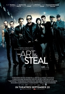 Roubar é Uma Arte (The Art of the Steal)