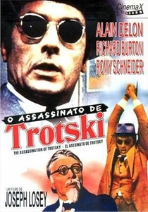 O Assassinato de Trotski - Poster / Capa / Cartaz - Oficial 5