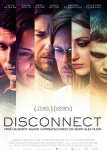 Os Desconectados - Poster / Capa / Cartaz - Oficial 2