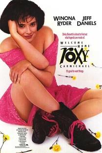 A Volta de Roxy Carmichael - Poster / Capa / Cartaz - Oficial 3