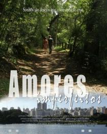 Amores Imperfeitos - Poster / Capa / Cartaz - Oficial 1