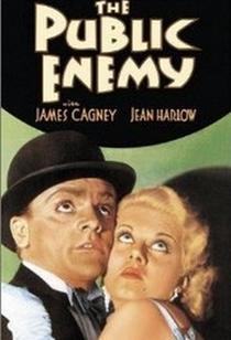 Inimigo Público - Poster / Capa / Cartaz - Oficial 3