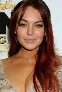 Lindsay Lohan - Poster / Capa / Cartaz - Oficial 21