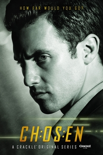 Chosen (1ª Temporada) - Poster / Capa / Cartaz - Oficial 1