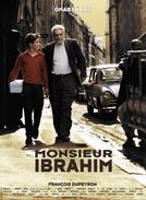 Uma Amizade sem Fronteiras (Monsieur Ibrahim et les Fleurs du Coran)