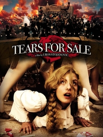 Tears For Sale - Poster / Capa / Cartaz - Oficial 1