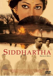 Siddhartha - Poster / Capa / Cartaz - Oficial 2
