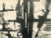 O Candinho - Poster / Capa / Cartaz - Oficial 1