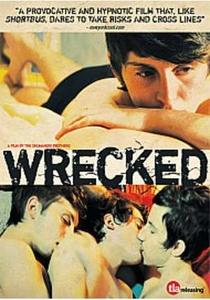 Wrecked - Poster / Capa / Cartaz - Oficial 1