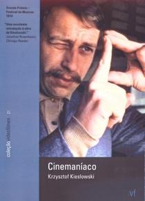 Cinemaníaco - Poster / Capa / Cartaz - Oficial 4