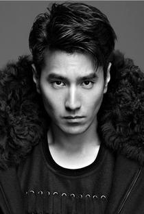 Mark Chao (II) - Poster / Capa / Cartaz - Oficial 1