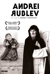 Andrei Rublev - Poster / Capa / Cartaz - Oficial 17