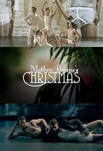 Matthew Bourne's Christmas - Poster / Capa / Cartaz - Oficial 1