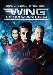 Wing Commander - A Batalha Final - Poster / Capa / Cartaz - Oficial 1