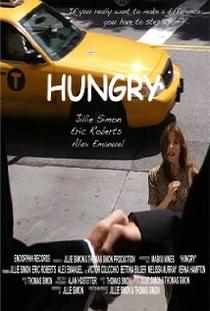Hungry  - Poster / Capa / Cartaz - Oficial 1
