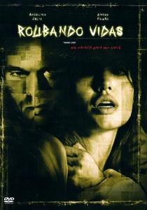 Roubando Vidas - Poster / Capa / Cartaz - Oficial 2