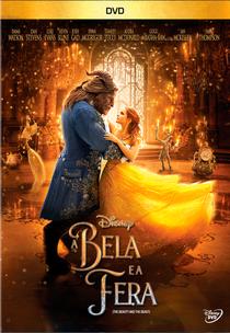 A Bela e a Fera - Poster / Capa / Cartaz - Oficial 30