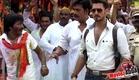 Dussehra Movie On Location Shoot | Neil Nitin Mukesh & Tena Desae