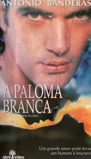 A Paloma Branca - Poster / Capa / Cartaz - Oficial 1