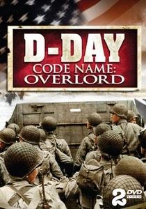 Dia D - Operação Overlord - Poster / Capa / Cartaz - Oficial 2