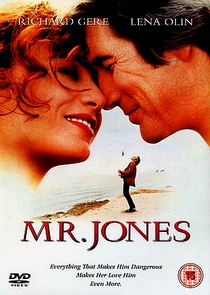Mr. Jones - Poster / Capa / Cartaz - Oficial 4