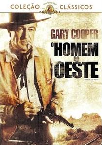O Homem do Oeste - Poster / Capa / Cartaz - Oficial 4