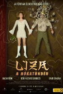 Liza- A Fada Raposa (Lisa - a Rókatündér)
